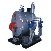 热锅炉 制造商