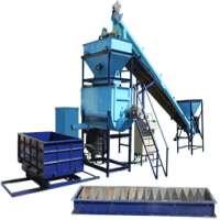 CLC Brick Making Machine Manufacturers