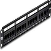 Patch Panels Manufacturers