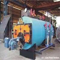 工业锅炉 制造商