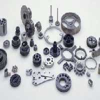 Sintered Alloy Parts Manufacturers