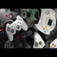 视频游戏 制造商