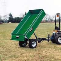 Tipping Trailer Manufacturers