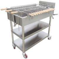 Charcoal Grill Manufacturers