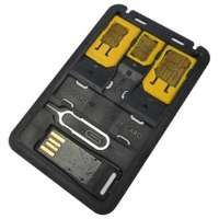 SIM Card Adapter Importers