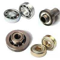 Non Standard Bearings Manufacturers