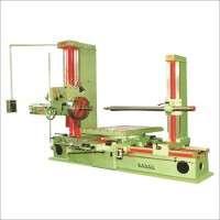Horizontal Boring Machine Manufacturers