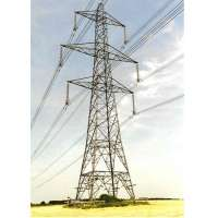 Transmission Line Tower Manufacturers