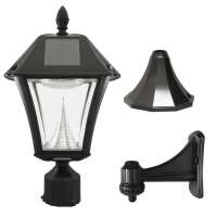 Solar Outdoor Lamp Manufacturers