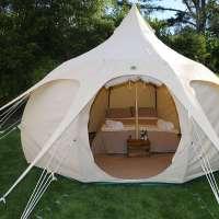 帆布帐篷 制造商