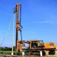 直接泥浆流通打桩服务 制造商