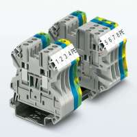 Feed Through Terminals Manufacturers