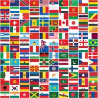 National Flags Manufacturers