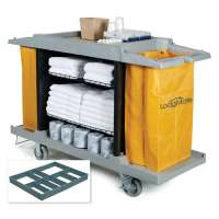 Housekeeping Cart Manufacturers