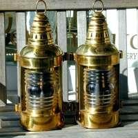 船用灯具 制造商