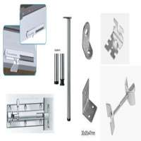 Cabinet Hardware & Fittings Manufacturers
