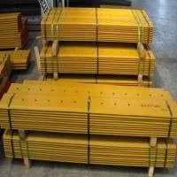 Dozer Cutting Edges Manufacturers