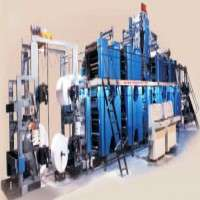 Web Offset Printing Machine Manufacturers