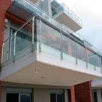 Balcony Railing Manufacturers