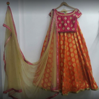 Ladies Cloths Stitching Services Manufacturers
