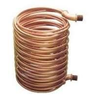 Coil Heat Exchanger Manufacturers