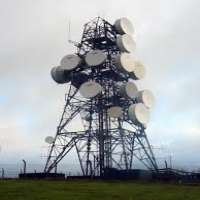 Microwave Towers Manufacturers