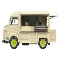 Food Van Manufacturers