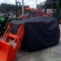 拖拉机盖 制造商