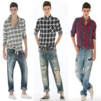 Mens Wear Manufacturers