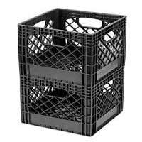 Milk Crates Manufacturers