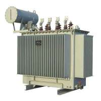 Oil Filled Transformer Manufacturers