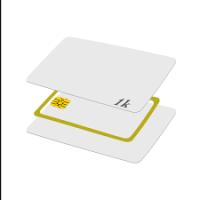 非接触式智能卡 制造商