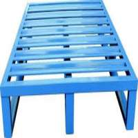 Metal Pallets Manufacturers