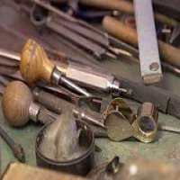 Goldsmith Tools Manufacturers