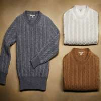 Cashmere Knitwear Manufacturers