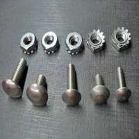 Metal Rivet Manufacturers