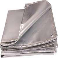 铝制防火毯 制造商