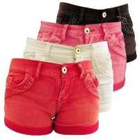 女士短裤 制造商