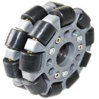 Omni Wheel Roller Manufacturers