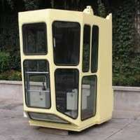 Crane Cabs Manufacturers