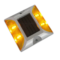 Solar Road Studs Manufacturers