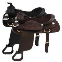 Synthetic Saddles Manufacturers