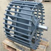 Elevator Pulley Manufacturers