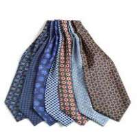 Silk Cravat Manufacturers