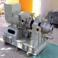 Energy Conservation Turbines Manufacturers