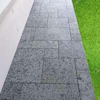 Flamed Granite Tiles Manufacturers
