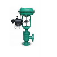 Angle Control Valve Manufacturers