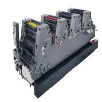 Four Color Printer Manufacturers