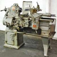 Turret Lathe Machine Manufacturers