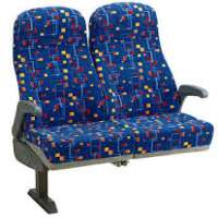 Bus Seats Manufacturers